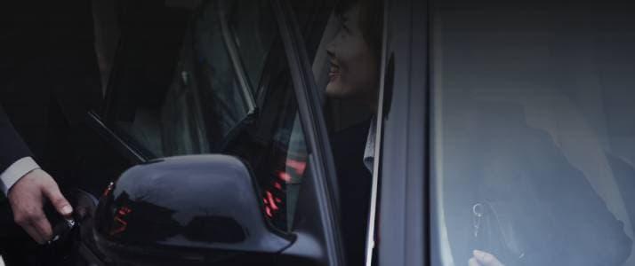 Votre chauffeur VTC est à votre service à Chambéry