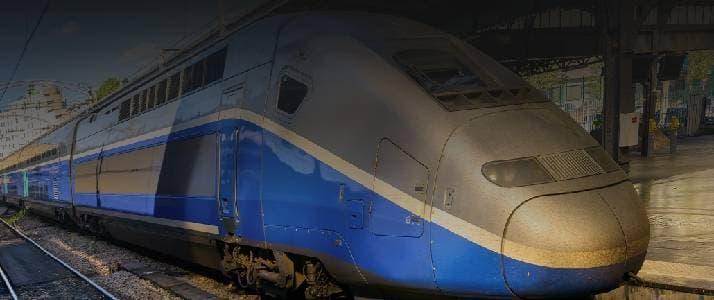 Navettes VTC avec les gares de Chambéry-Challes-les-Eaux et de toute la Savoie
