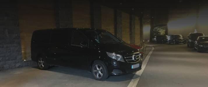 Votre compagnie VTC avec chauffeur privé à Chambéry