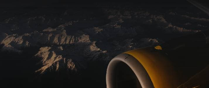 Navettes VTC avec les Aéroports de Chambéry, Lyon et Genève