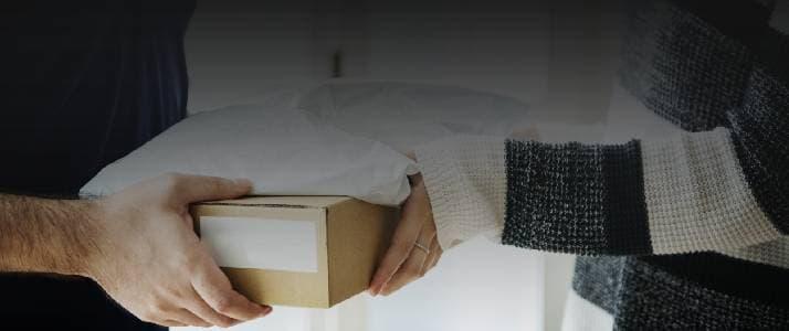 Service de livraison express de tout colis en Savoie